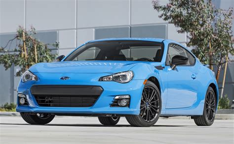 subaru sports car brz 2015 2016 subaru brz msrp announced