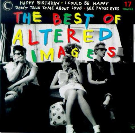 altered images the best of altered images