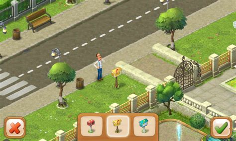 Gardenscapes New Acres Areas by Gardenscapes New Acres Android Free