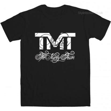T Shirt Tmt the money team tmt mayweather t shirt