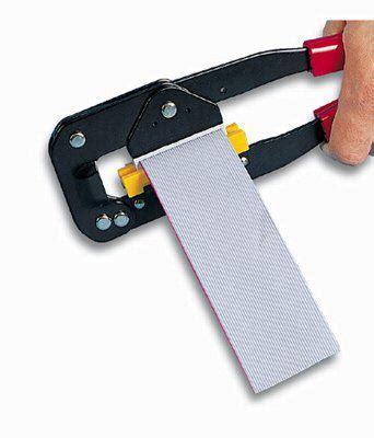 idc ribbon cable universal crimping tool