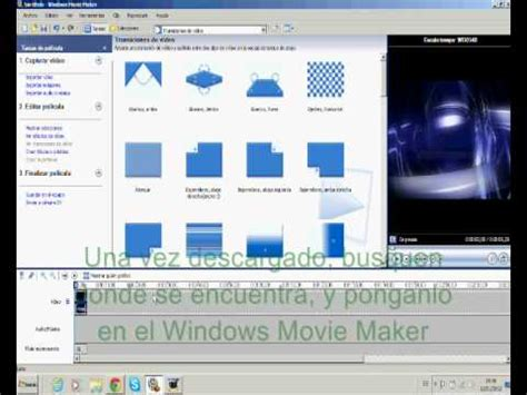 como hacer un tutorial con windows movie maker como hacer un intro en windows live movie maker doovi