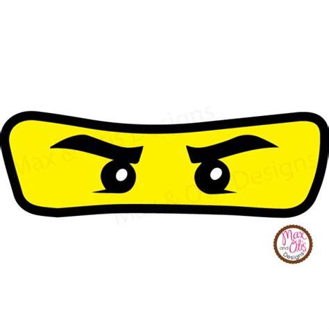 ninjago eyes free printables google search ninjago
