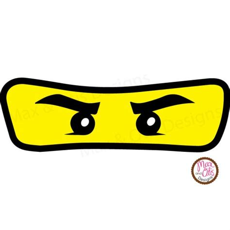 printable lego eyes ninjago eyes free printables google search ninjago