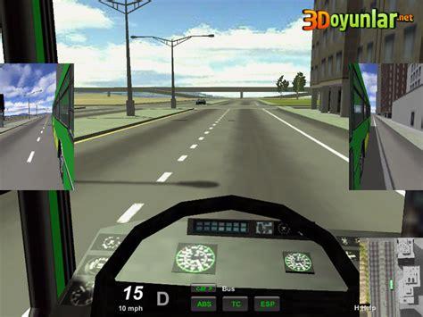okul otobs oyunu 3d oyunlar 3d oyunlar 3d araba 3d araba similasyonu oyunu