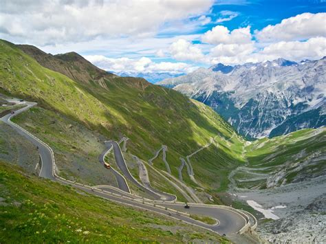 stelvio passitaly wallpaper hd wallpaperscom