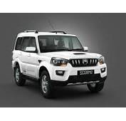 The New Mahindra Scorpio Has Been Upgraded Significantly Even Though