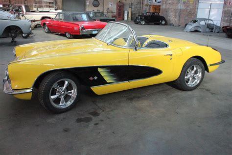 books about how cars work 1959 chevrolet corvette interior lighting 1959 chevrolet corvette dh 06 finish 025 fantomworks