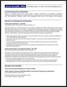 writing a nursing resume objective