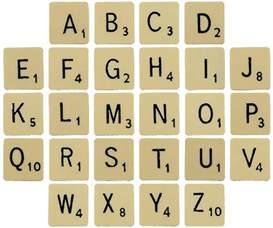 scrabble letters xl funfetti