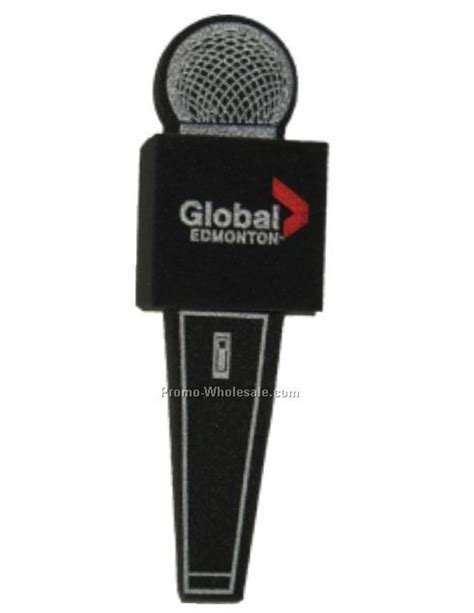 Promo Microphone Voice Colour Biru microphones china wholesale microphones
