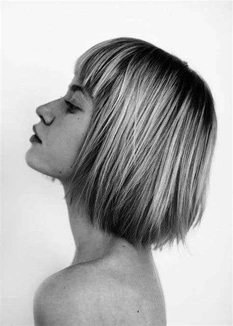 pics of latest hairstyles with bangs for 2017 latest short hairstyles with bangs for 2017 short