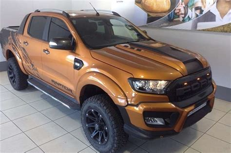 Next Ford Ranger by Next Generation Ford Ranger Autos Post