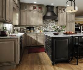 Espresso Colored Kitchen Cabinets gray kitchen cabinets decora cabinetry