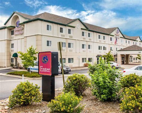 comfort suites denver tech center comfort suites denver tech center in englewood co