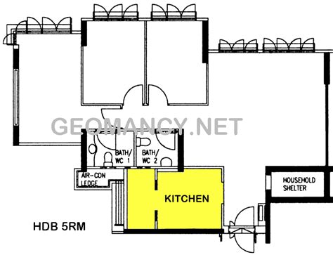 bedroom layout guidelines 2014 2015 hdb 5 bedroom layout kitchen entrance feng