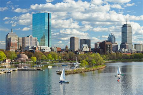 Umass Boston Summer Classes 2017 Mba by Top 9 Us Destinations For Travel In 2016 The