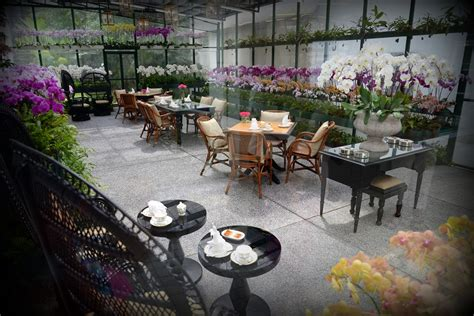 Orchid Room by High Tea At The Majestic Hotel Kl Ed Unloaded