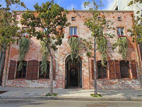 carondelet house carondelet house rental los angeles