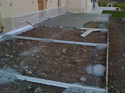 faire une dalle beton exterieur 4225 epaisseur dalle beton terrasse exterieur newsindoco top