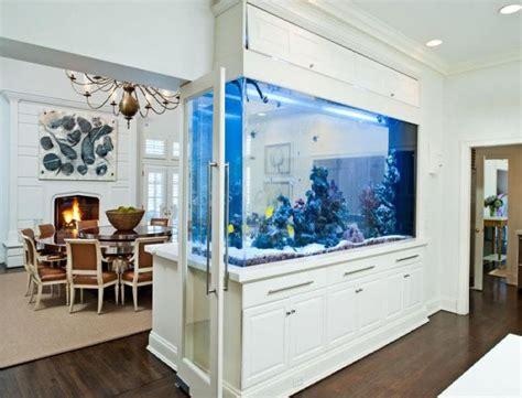 agréable Rideau Separation Cuisine Salon #2: aquarium-salon-separation.jpg
