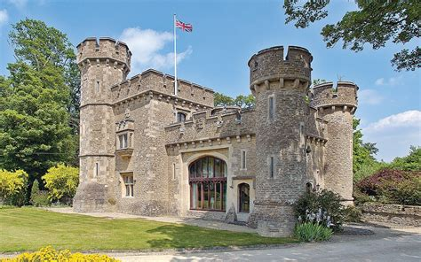 small castle try before you buy the stunning property portfolio of
