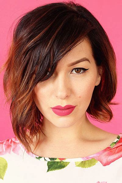 photos to copy for ideas haircuts for long thin hair to make it look thicker 50 haircuts to copy right now haircut long bobs and