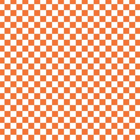 pattern maker orange county orange checkered flag pattern