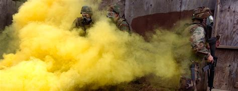 Mustard Gas Iraq Uses Mustard Gas To Attack Us Troops The Great Middle East