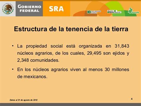 subsidio del 100 de la tenencia 2012 en el distrito pol 237 ticas p 250 blicas tenencia de la tierra del estado mexicano