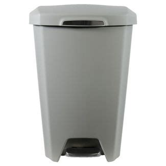 target kitchen trash cans step open trash cans trash cans recycling bins target