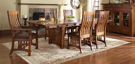 amish dining room sets wooden benches and tables amish furniture dining room