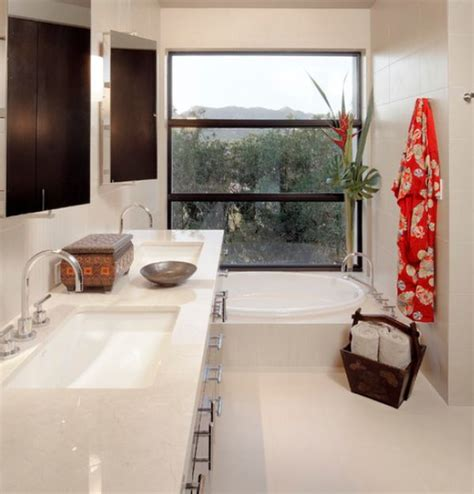 bathroom sinks ideas undermount bathroom sink design ideas we love