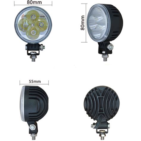 3 Inch Led Lights by Led Driving Light 12w 3 Inch Made In Shiguang Guangzhou China Buy 12w Led Driving Light Auto