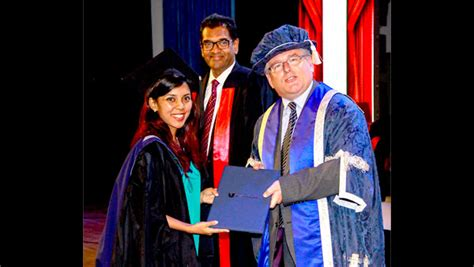 Anc Education Mba by Anc Holds Graduation Ceremony Daily News