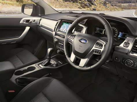 ford ranger 2017 interior 2017 ford ranger update announced sync 3 5