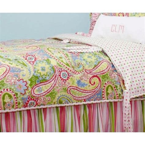 C F Bright Paisley Quilt Collection by Paisley Bedding Sets Paisley Bedding Set For
