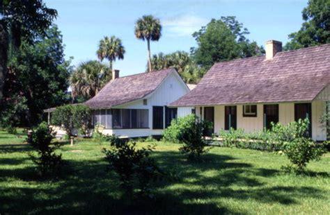 marjorie kinnan rawlings house historic homes the florida memory blog