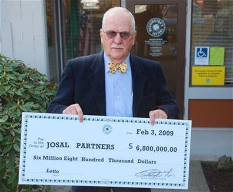west seattle blog update west seattle lotto winners