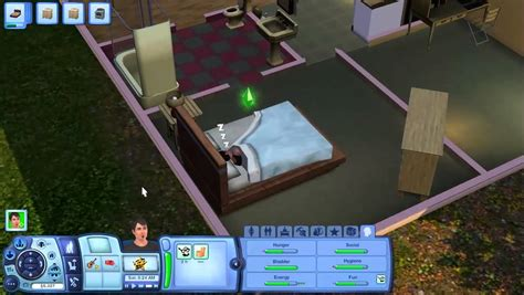 the sims 3 gameplay on intel hd integrated graphics