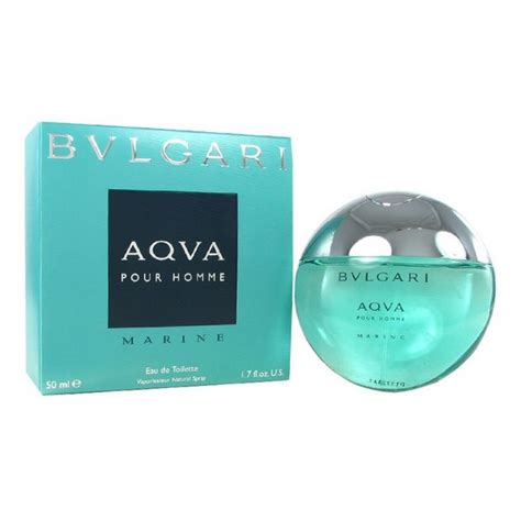 Bvlgari Aqua Marine Pour Homme Set 1 bvlgari aquamarine pour homme for edt spray 1 7 oz trendigirl boutique