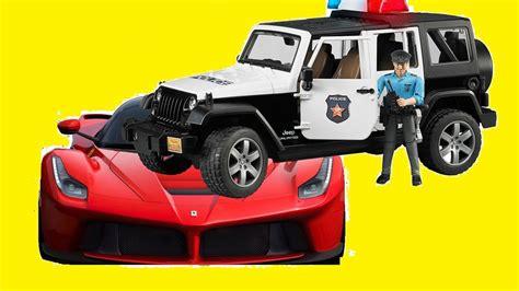 car divertenti cars rossa vs jeep fuoristrada quale macchina