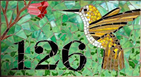 mosaic house number designs mosaic house number designs 28 images creative wall decorations and house on l a
