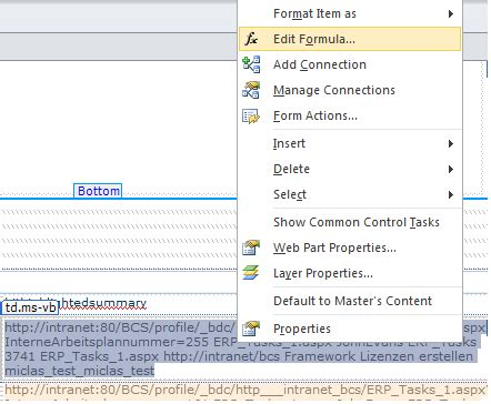 xpath query pattern sharepoint talk customize search results from an external