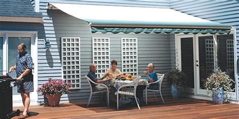 Vista Awnings by Sunseter Vista Awnings