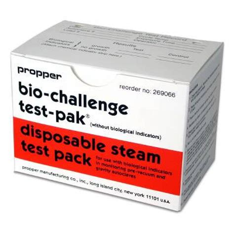 bio challenge bio challenge test pak biological indicator challenge pack