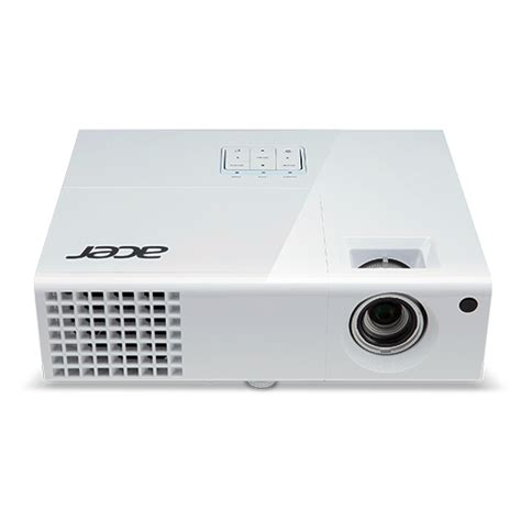 Projector Acer H6510bd Acer H6510bd Projector 3000 Ansi 3d Dlp Ready With 2 Hdmi Port Home Series Villman Computers