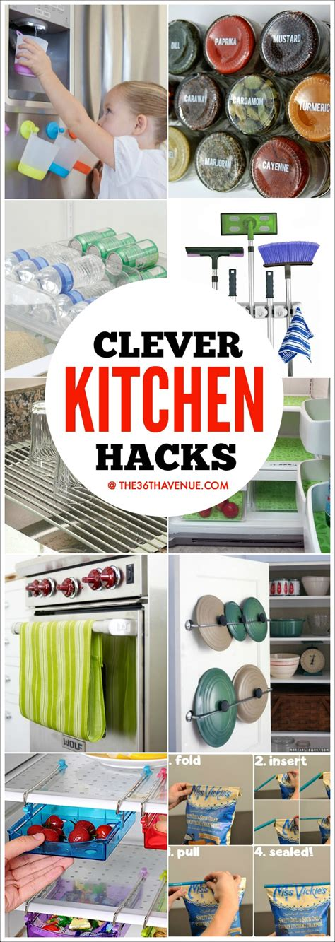 kitchen hacks top kitchen hacks and gadgets my decor home decor ideas