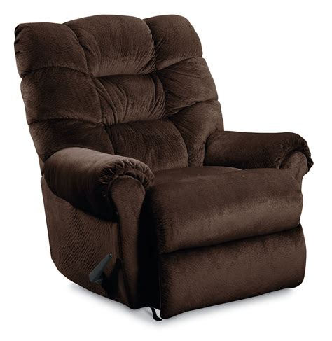 chocolate recliner zip chion chocolate recliner from lane 11721 4014 21