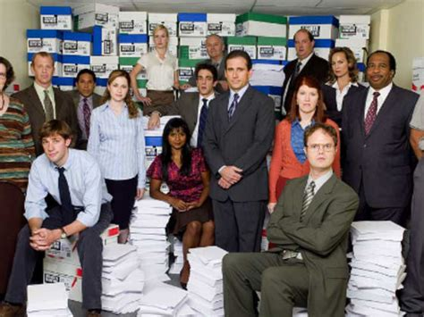 Office Character Quiz by Which Character From The Office Us Are You Playbuzz